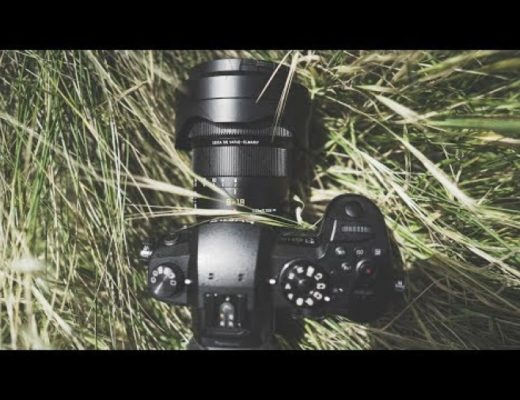 The BEST Wide Angle Lens for Panasonic Lumix GH5!