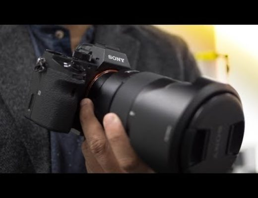 15 Reasons to get Sony A7Riii for Video! – Sony Alpha a7r3