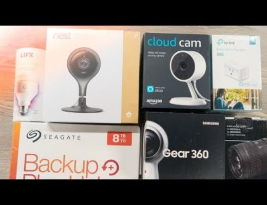 Massive Tech Unboxing #2 🎅 My Christmas Gifts!