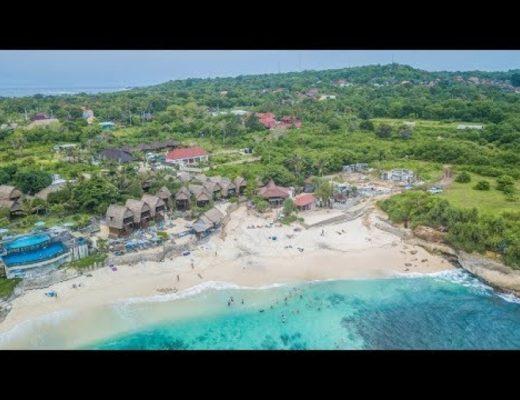 Nusa Lembongan – Bali Indonesia – 4K