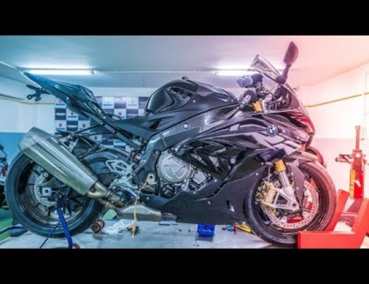 Building the Most Beefed up BMW s1000rr PRO 2018
