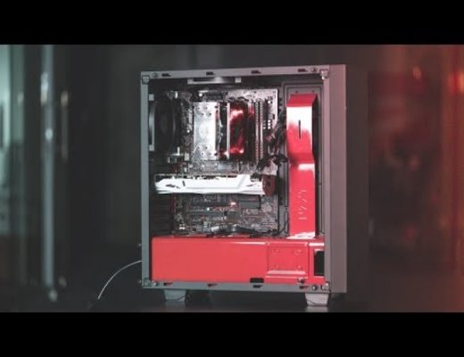 BUILT THE ULTIMATE 4K Ryzen Editing Computer for ₹3,00,000