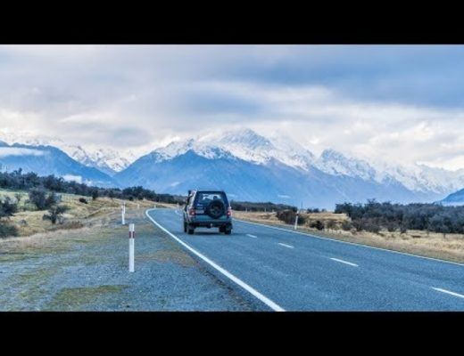 The Surreal World of Mount Cook – New Zealand