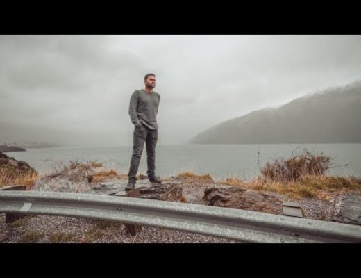 Queenstown to Te Anau – Epic NewZealand South Island Road Trip!