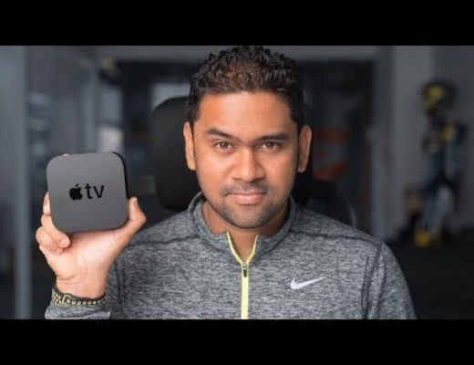 Apple TV 4K HDR – UNBOXING & REVIEW!