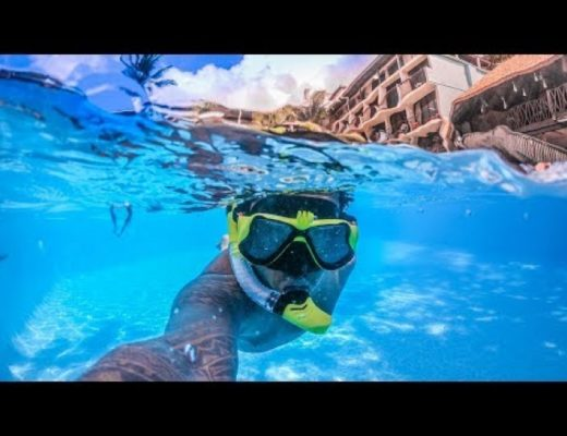 How to get Epic Underwater Pictures with GoPro Dome Lens