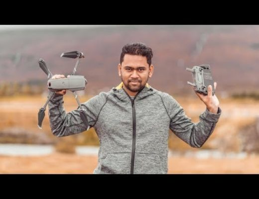 HOW I GOT A NEW DRONE in 24 hours IN ICELAND!