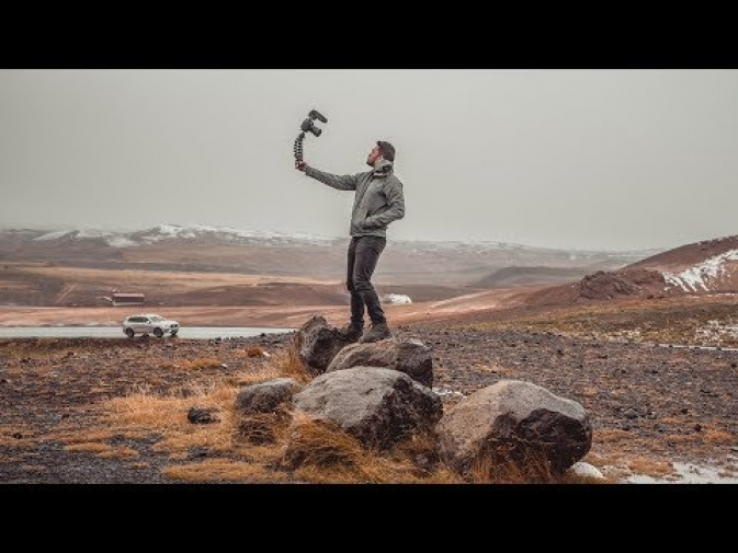Egilsstaðir to Myvatn – EPIC ICELAND ROADTRIP – Day 6 🇮🇸