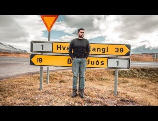 Myvatn to Hvammstangi – EPIC ICELAND ROADTRIP – Day 7 🇮🇸