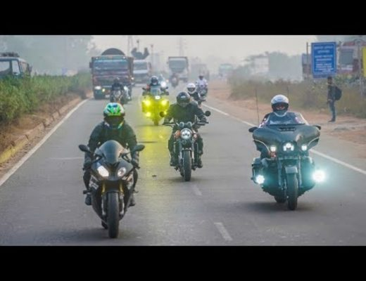 BHUBANESWAR SUPERBIKERS CLUB SUNDAY RIDE!