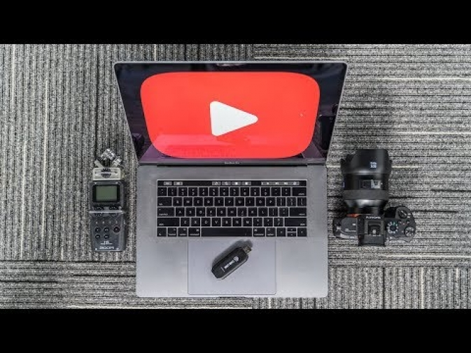 HOW TO LIVESTREAM ON YOUTUBE LIKE A PRO!