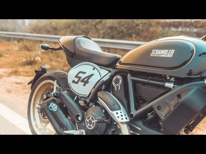 5 Funny Reasons Why Indians dont buy Ducati Scrambler!