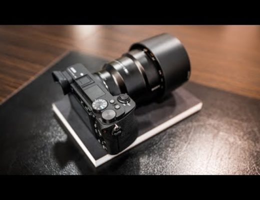 My thoughts about Sony A6400 Camera!