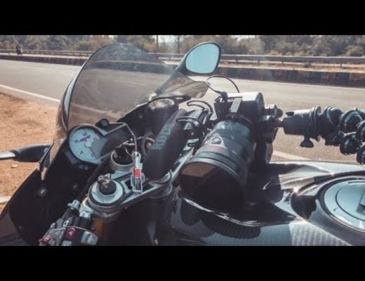MY MOTOVLOGGING GEAR