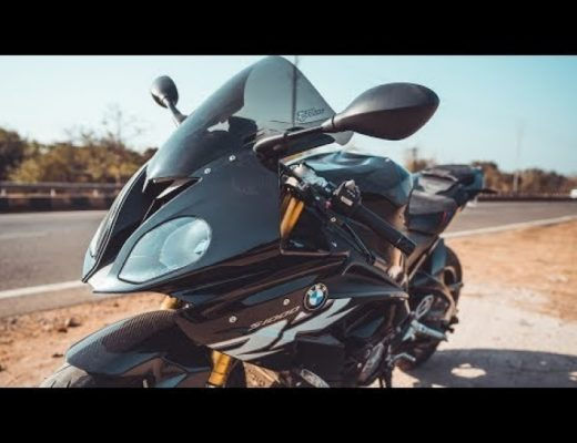 WHAT ALL DID I INSTALL IN MY BMW s1000rr PRO
