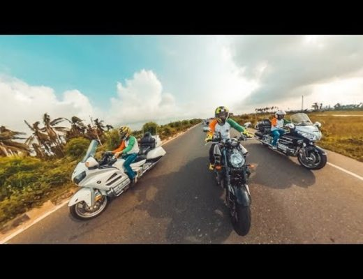 SUPERBIKERS RIDE ON INDEPENDENCE DAY.