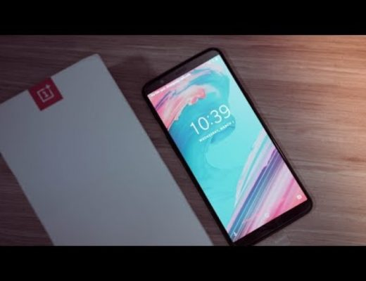 OnePlus 5T Quick Unboxing at Office!