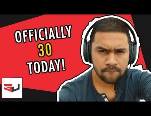My 30th Birthday – vLog #7