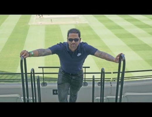 A Day at Melbourne Cricket Ground – MCG!