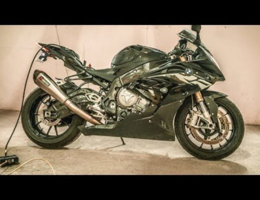 BMW s1000rr PRO – 2nd SERVICE & COSTS INVOLVED.