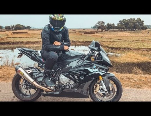 BHUBANESWAR SUPERBIKERS CLUB – One Last Ride (2018)