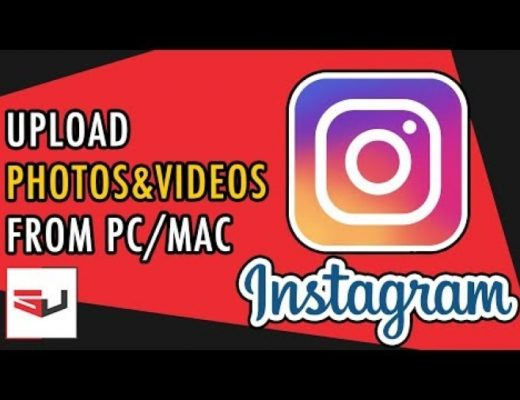 How to Upload Photos & Videos to Instagram from PC/Mac for FREE – 2017
