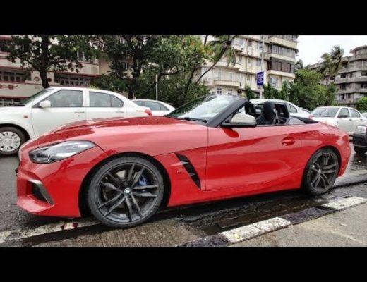 BMW z4 M40i – Test Ride!