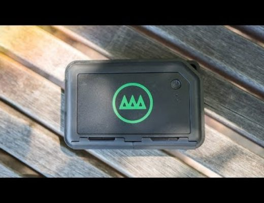 GNARBOX – Edit 4K Videos on Smartphone!