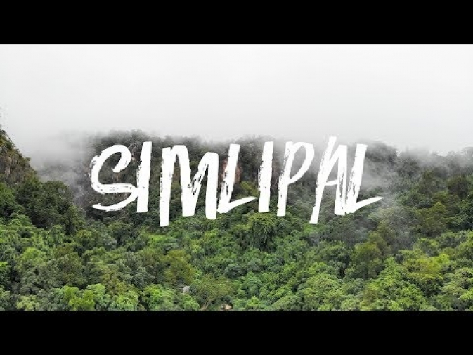 WILDERNESS SIMLIPAL NATIONAL PARK – A short film!