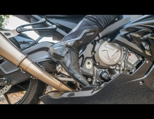 Best Riding Boots for Superbikes!