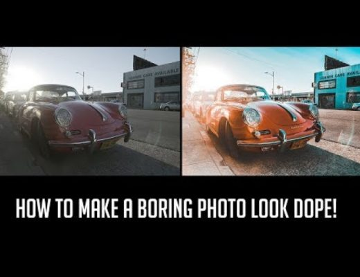 How to EDIT LIKE a PRO in ADOBE LIGHTROOM!