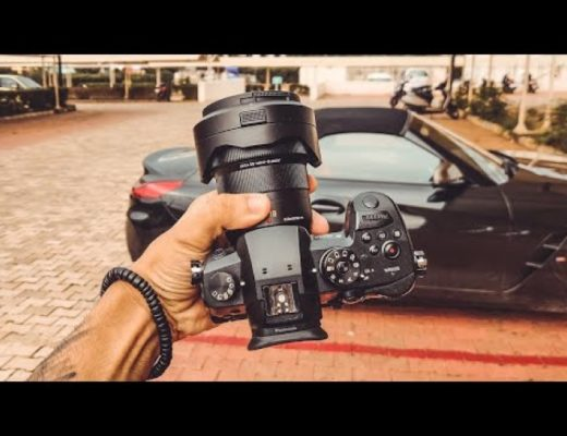 SJ TALK – Lets talk about Cameras